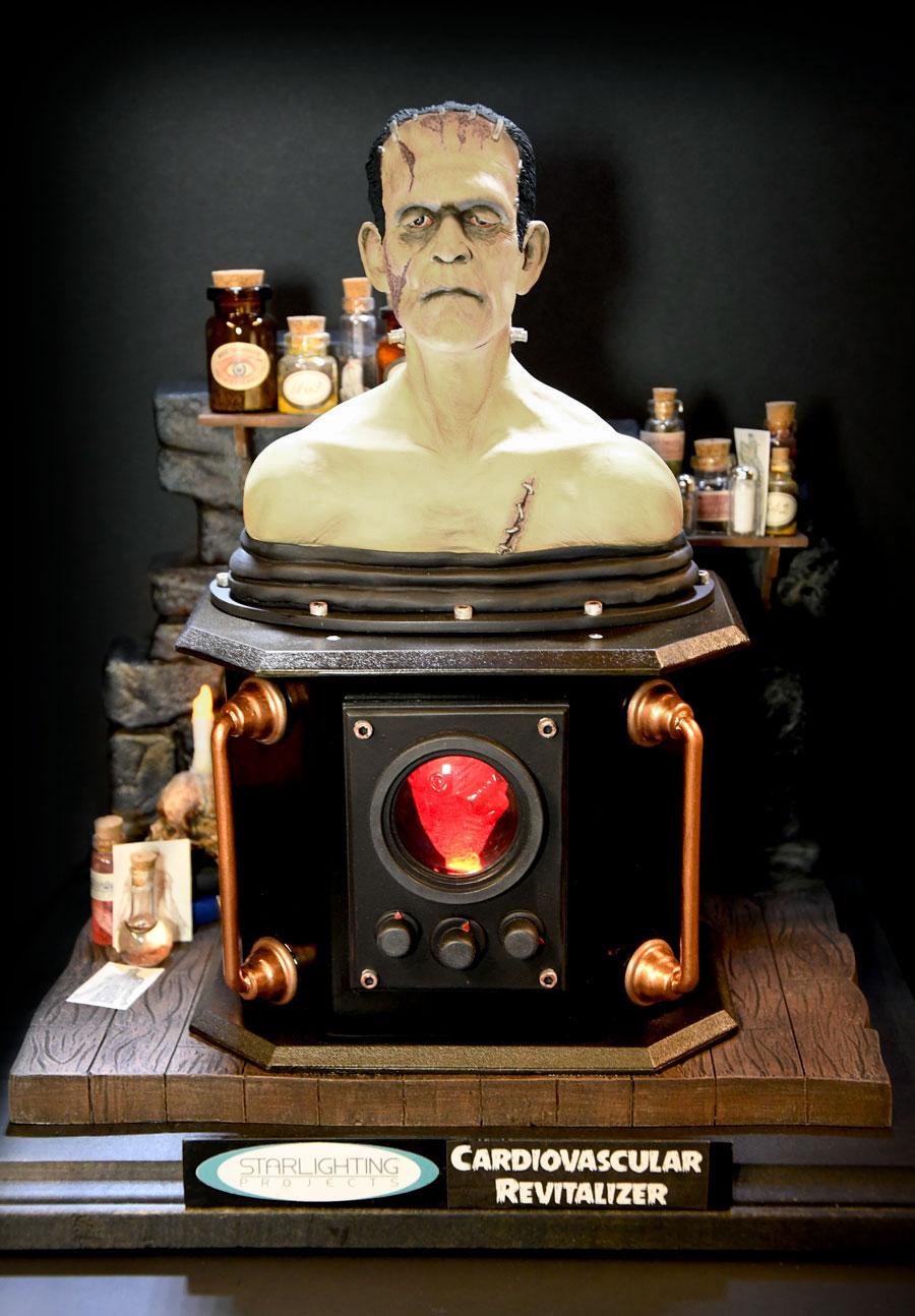 Cardiovascular Revitalizer Close Maiocco Models