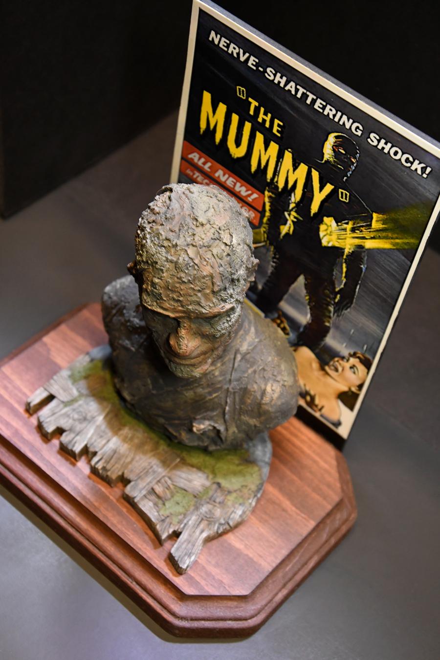 Gothic Mummy