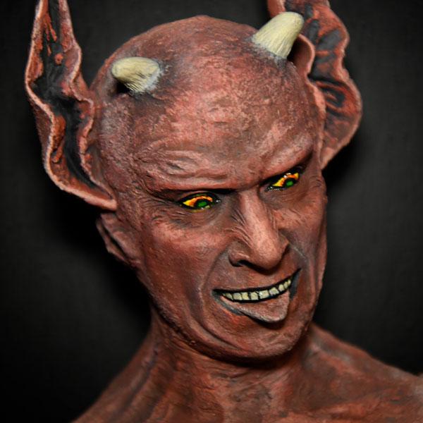 Haxan Devil